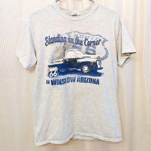 Tops - BOHO Vintage The Eagles T Shirt